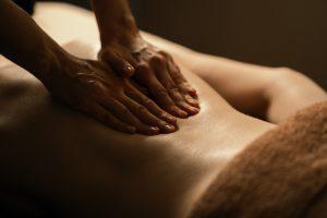 professionele massage olie