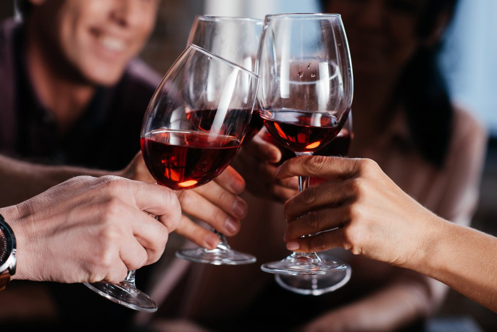 Wijngroothandel